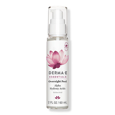 Derma E Overnight Peel with Alpha Hydroxy Acids