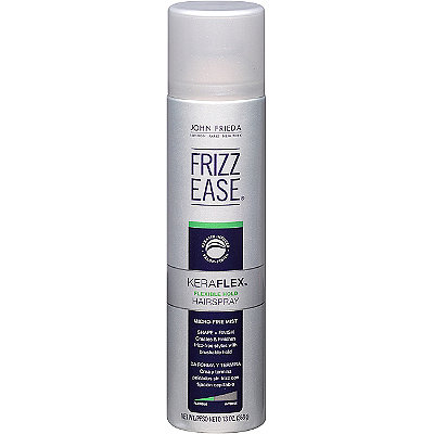 John FriedaFrizz Ease Keraflex Flex Hold Hairspray