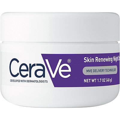 CeraVeSkin Renewing Night Cream