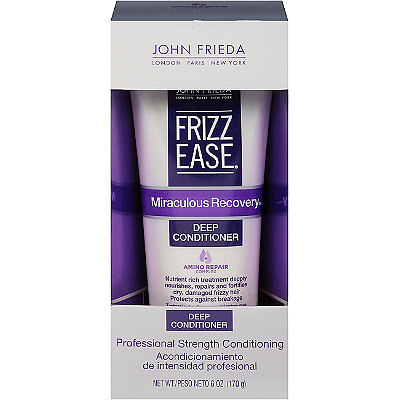 John FriedaFrizz Ease Miraculous Recovery Deep Conditioner