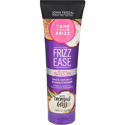 Frizz Ease Beyond Smooth Frizz Immunity Conditioner