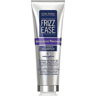 John FriedaFrizz Ease Miraculous Recovery Repairing Shampoo