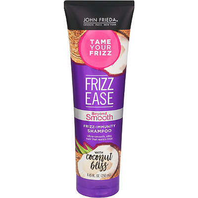 Frizz Ease Beyond Smooth Frizz Immunity Shampoo