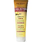 Moisturizing Shea Butter & Marula Oil Sulfate Free Shampoo