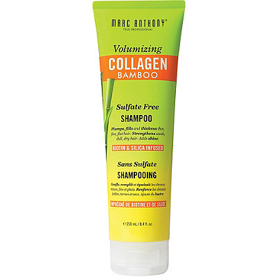 Marc Anthony Volumizing Collagen Bamboo Sulfate Free Shampoo