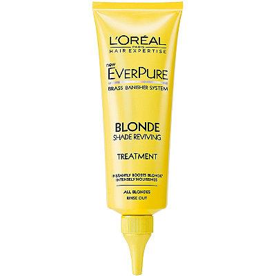 L'OréalEverPure Blonde Shade Reviving Treatment