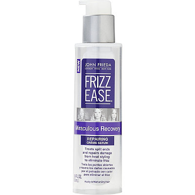John Frieda Frizz Ease Miraculous Recovery Repairing Cream Serum
