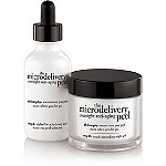Microdelivery Overnight Anti-Aging Peel Kit