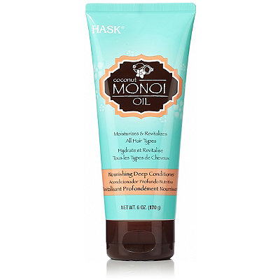Monoi Coconut Oil Nourishing Deep Conditioner