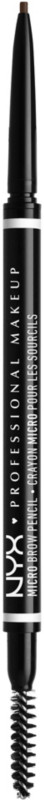 Micro Brow Pencil by NYX Professional Makeup