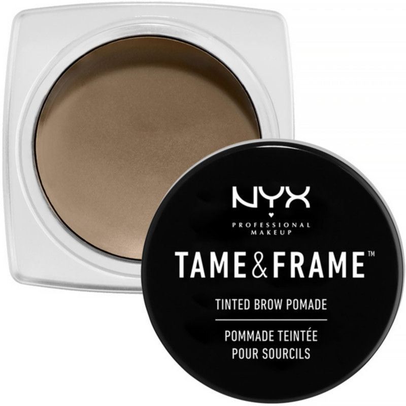 Nyx Professional Makeup Tame Frame Tinted Brow Pomade Ulta Beauty