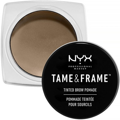 NYX Professional MakeupTame %26 Frame Tinted Brow Pomade