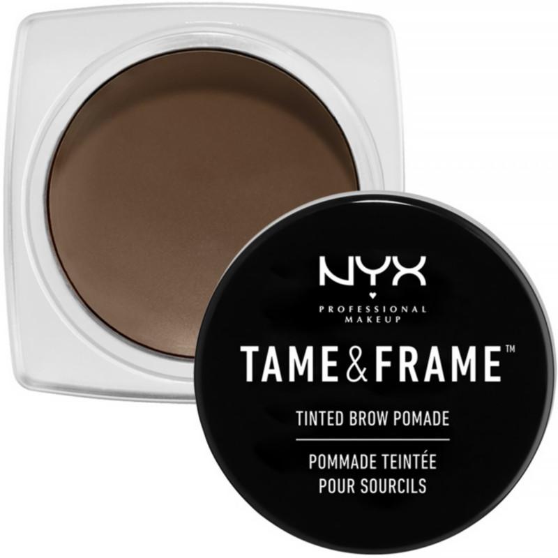 NYX Tame & Fame Tinted Brow Pomade