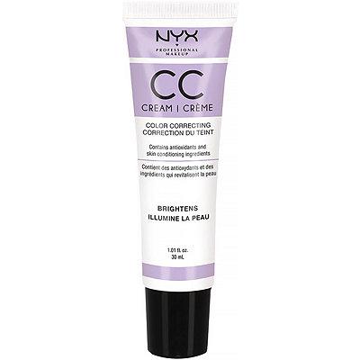 Nyx CosmeticsLavender CC Cream