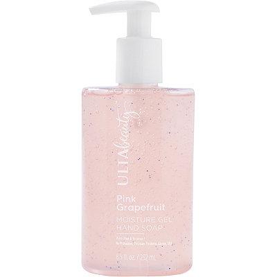 Pink Grapefruit Moisture Gel Hand Soap