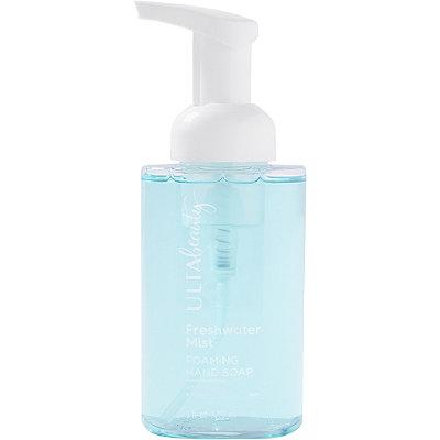 ULTAFreshwater Mist Foaming Hand Soap