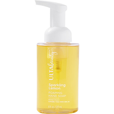ULTA Foaming Fresh Hand Soap