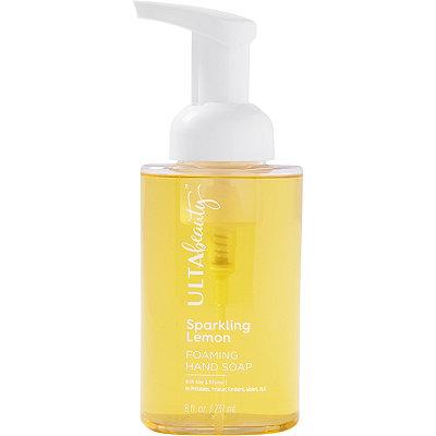 Sparkling Lemon Foaming Hand Soap