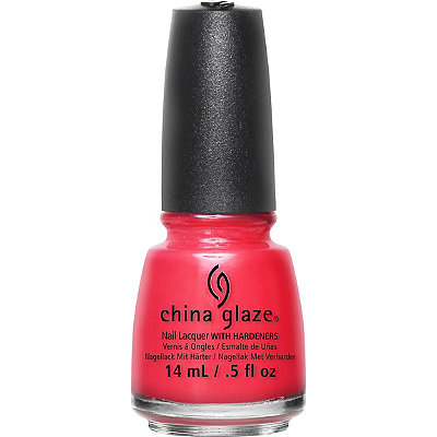 China GlazeRoad Trip Nail Lacquer with Hardeners Collection