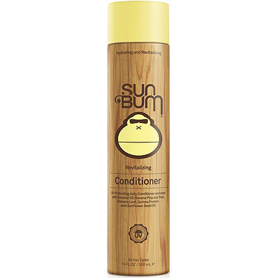 Sun BumBeach Formula Conditioner