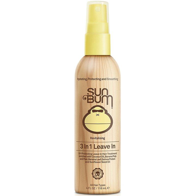 Sun Bum Revitalizing 3 In 1 Leave In Treatment | Ulta Beauty