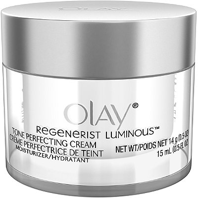 Olay Travel Size Regenerist Luminous Tone Perfecting Cream