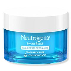 Great drugstore moisturizer for any skin type.