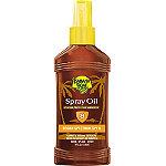 Banana BoatTanning Oil Spray SPF 8