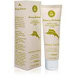 Natural Vanilla Mineral Face Tinted Sunscreen Lotion SPF 30