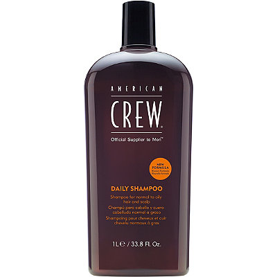 American CrewDaily Shampoo