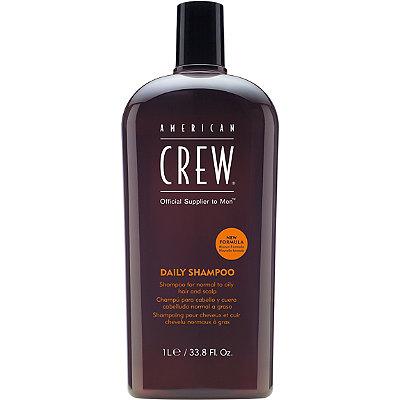 American CrewDaily Shampoo