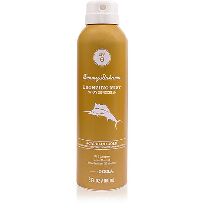Tommy BahamaAcapulco Gold Bronzing Mist SPF 6