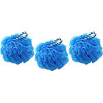 Body BenefitsBlue Bath Sponge 3PK