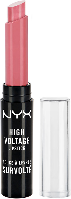 Image result for nyx high voltage lipstick