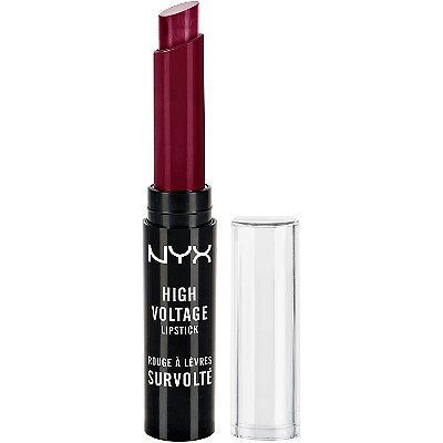Nyx Cosmetics High Voltage Lipstick