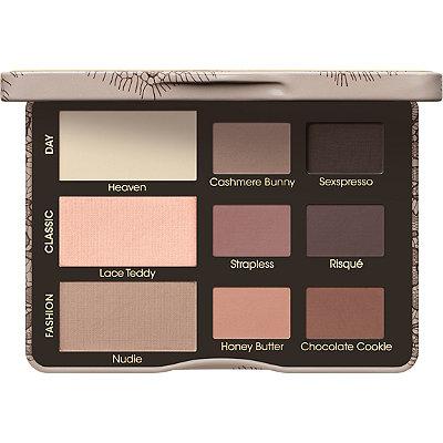 Natural Matte Eyeshadow Palette
