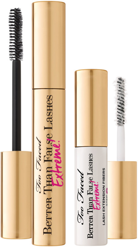 Too Faced Better Than False Lashes Extreme Ulta Beauty