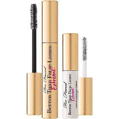 Too Faced Better Than False Lashes Extreme%21