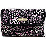 Adrienne VittadiniOnline Only Fold Out Cosmetic - Painted Dots