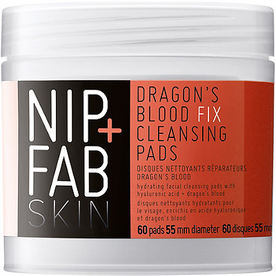 Nip + Fab Dragon%27s Blood Fix Pads