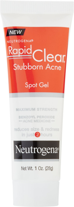 Rapid Clear Stubborn Acne Spot Gel Ulta Beauty