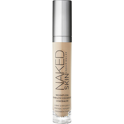 Urban Decay Cosmetics Naked Skin Weightless Complete Coverage Concealer