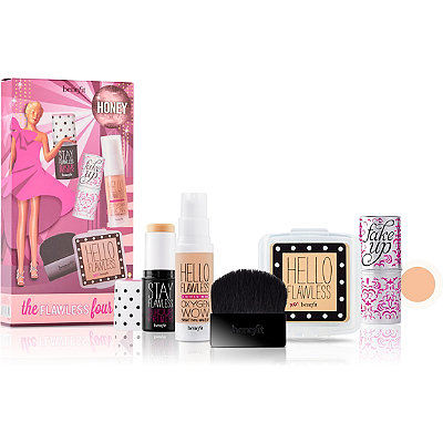 Benefit Cosmetics The Flawless Four