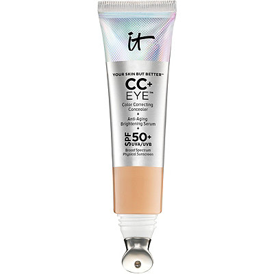 It Cosmetics CC%2B Eye Color Correcting Full Coverage Cream Concealer SPF 50%2B