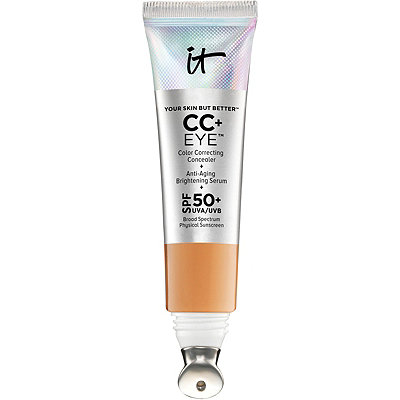 CC+ Eye Color Correcting Full Coverage Cream Concealer SPF 50+