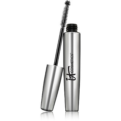 Hello Lashes Extensions Mascara