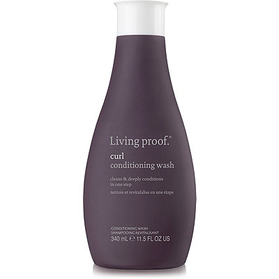 Living ProofCurl Conditioning Wash