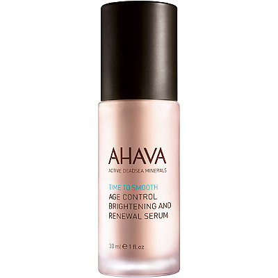 Ahava Time To Smooth Age Control Serum