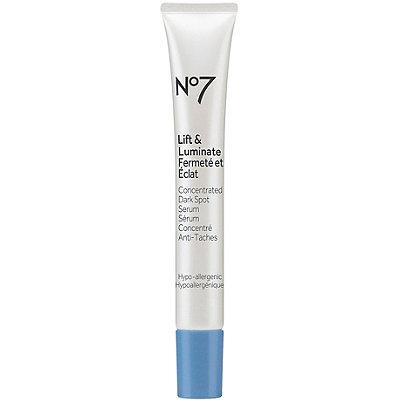 No7Lift & Luminate Concentrated Dark Spot Serum
