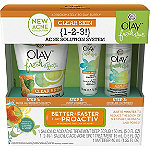 OlayFresh Effects Clear Skin Acne Solution System